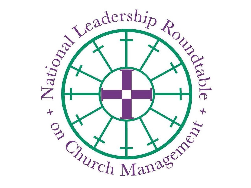 The NLRCM's logo. Check it out...