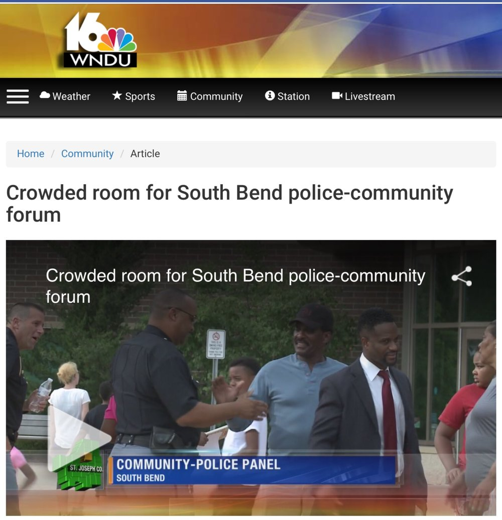 http://www.wndu.com/content/news/Crowded-room-for-South-Bend-police-community-forum-392836411.html