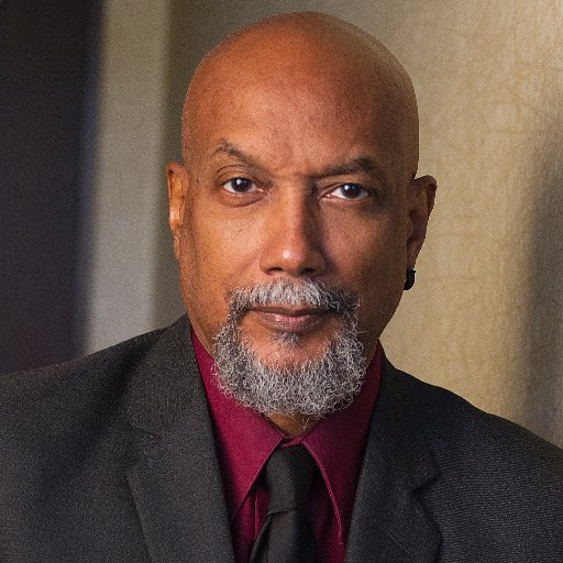 Ajamu Baraka, VP Candidate - Green Party