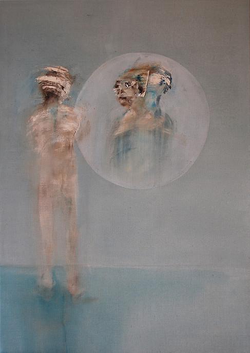 Untitled (Mirror 6)