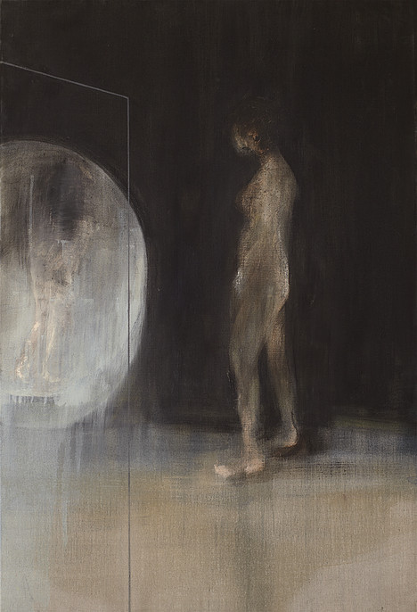 Untitled (Mirror 3)
