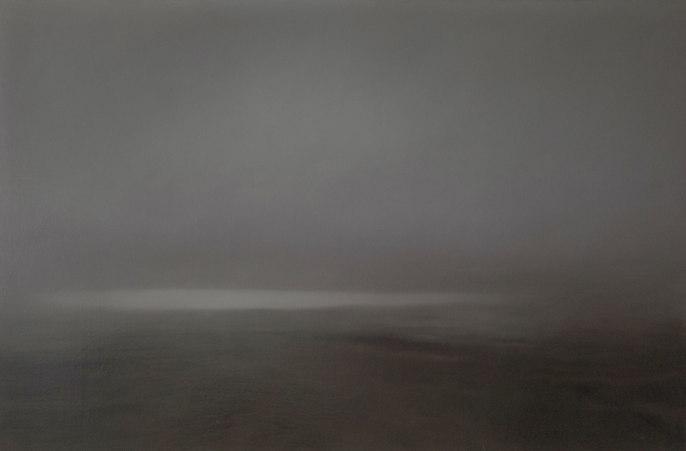 Untitled (empty landscapes)