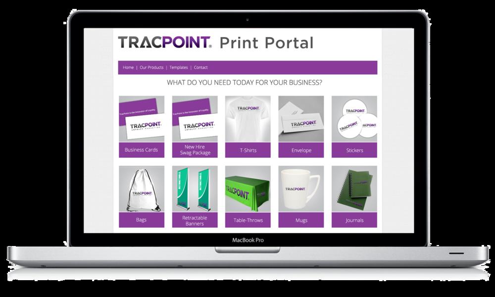 Print Portal