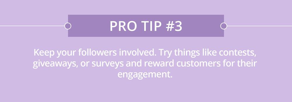 Pro Tip 3 - Involved.jpg