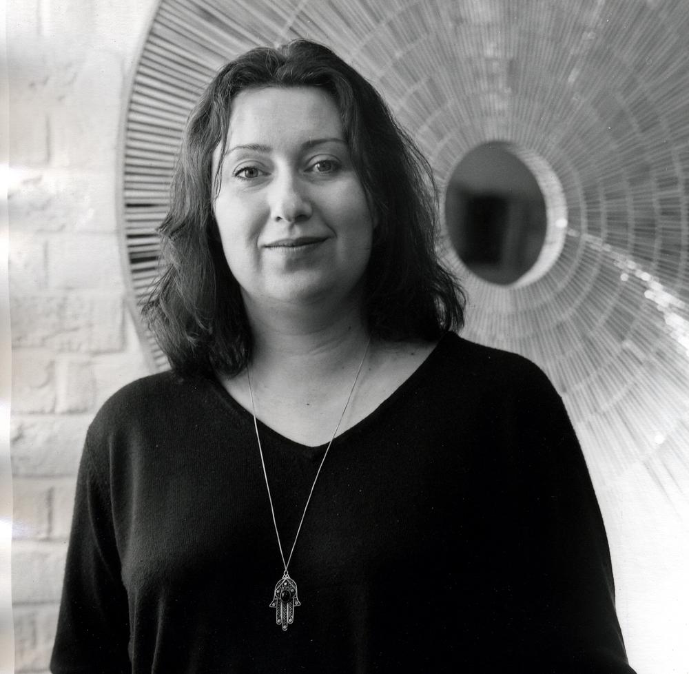 Rachel Lichtenstein