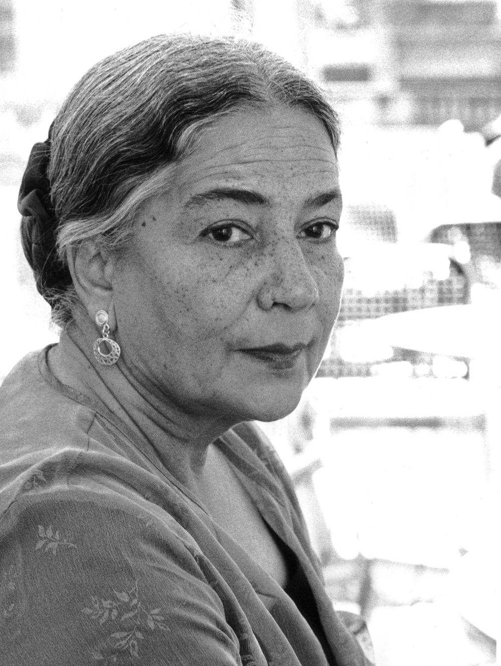Anita Desai for RSL