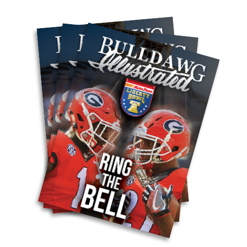 Issue 14: Bowl Preview 12.13.16