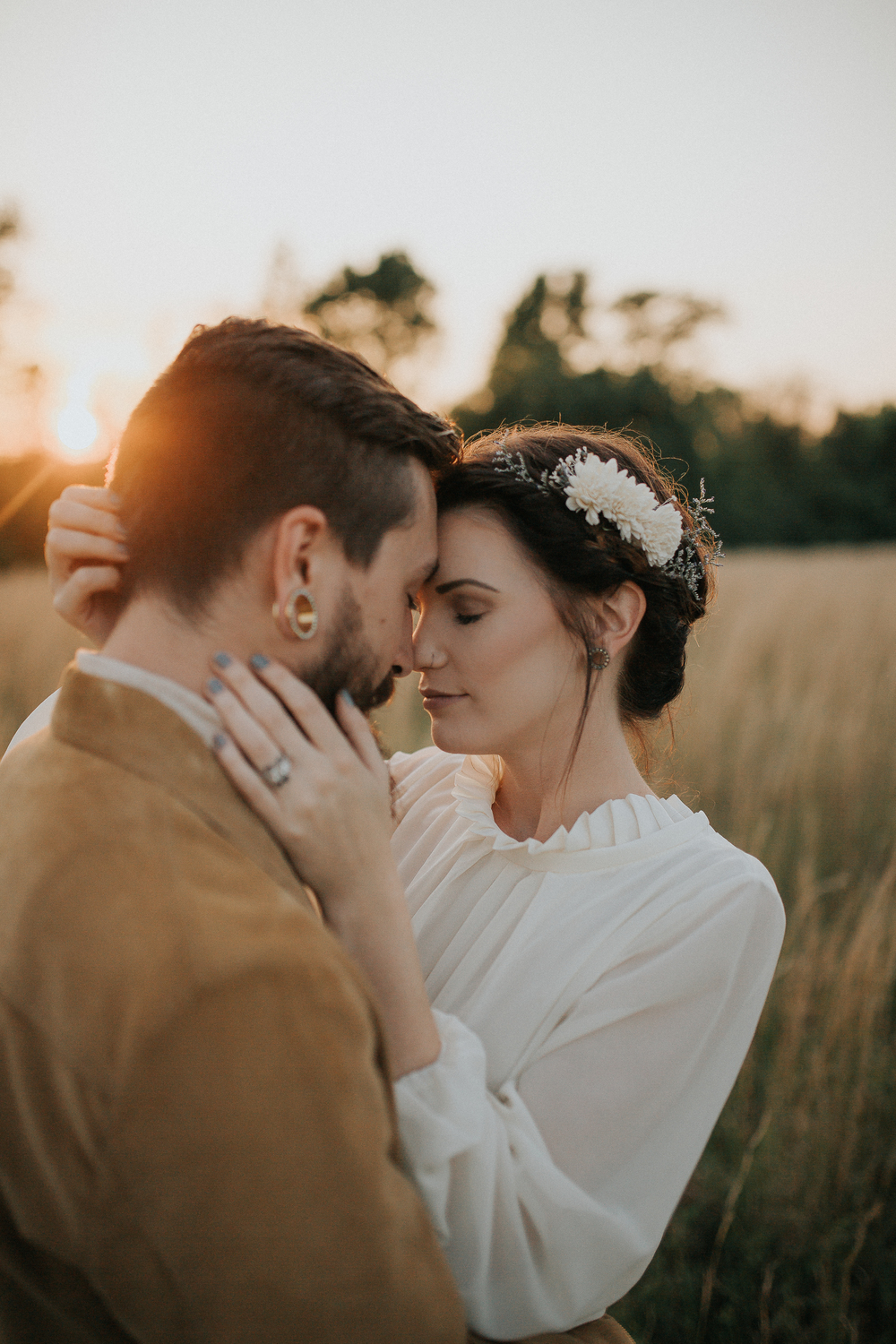 Cassie Cook Photography | Memphis TN and destination wedding photographer | boho wedding inspiration