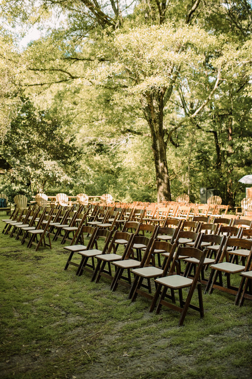 A Memorable Wedding at Rowan Oaks and the Powerhouse in Oxford, MS ...