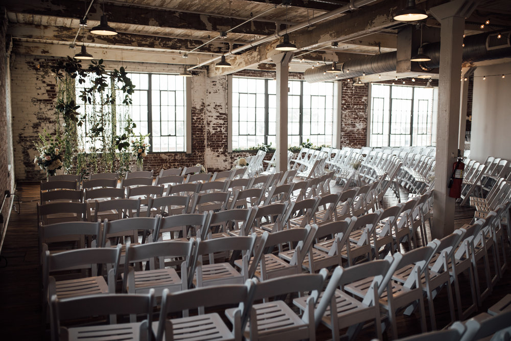 A Downtown Wedding At 409 S Main In Memphis Tn Wright Wedding