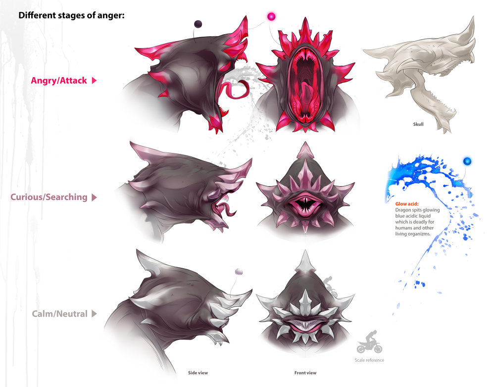 BloodDragon heads layout.jpg