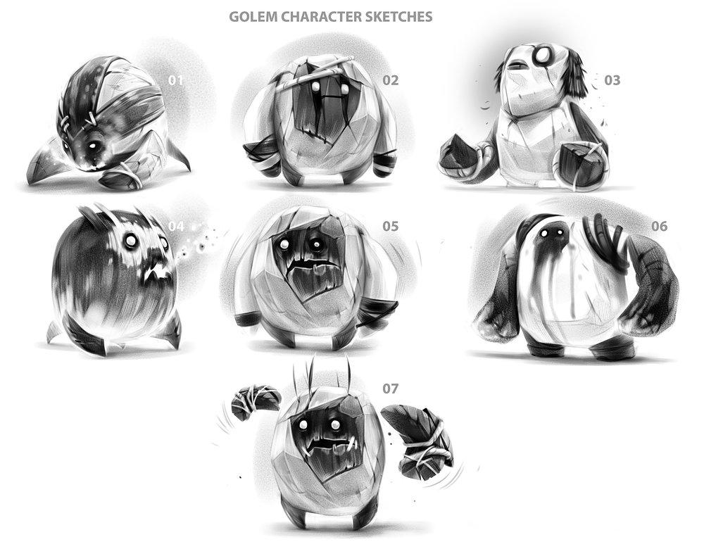 Unit Golum sketches.jpg