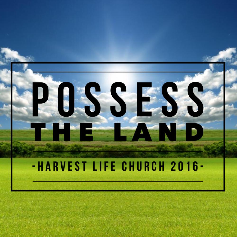 Sermons — Harvest Life Church