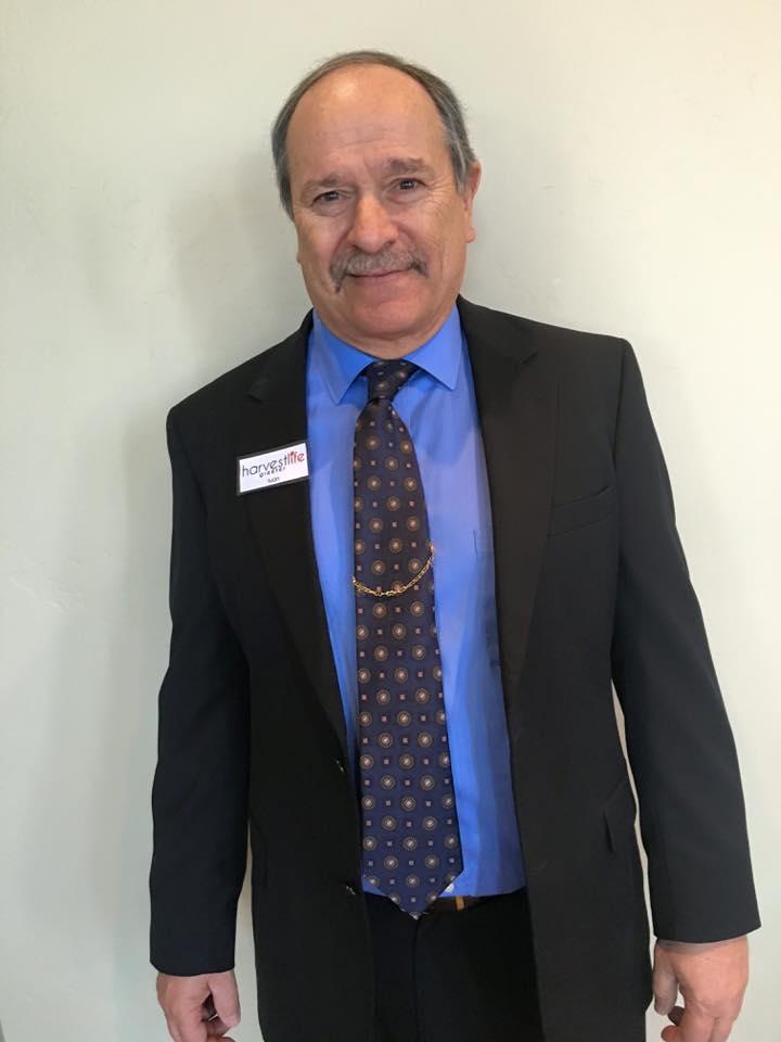 Ivan Marca: April 2016