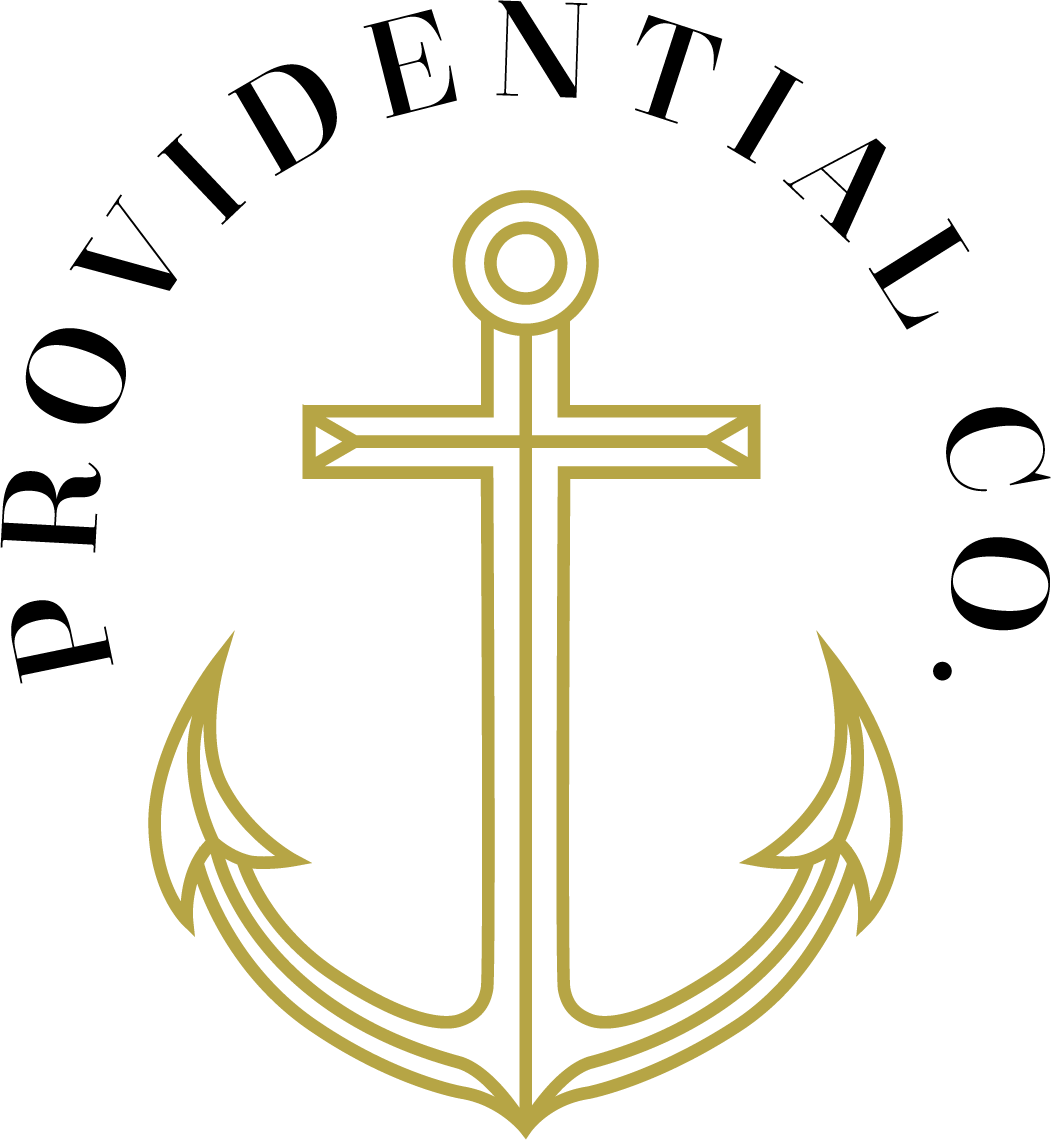 Providential Co.  |  Quality Crafted Catholic Goods & Gifts