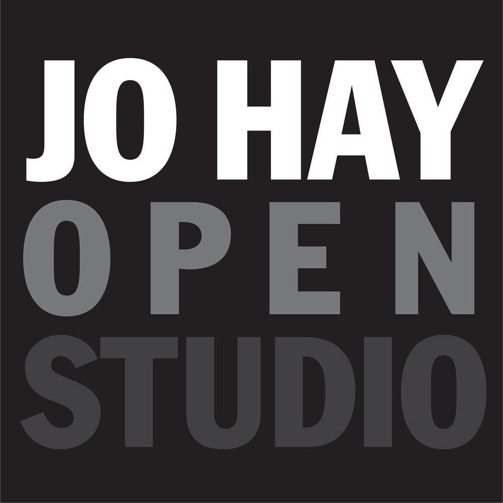 Jo Hay Open Studio Gallery