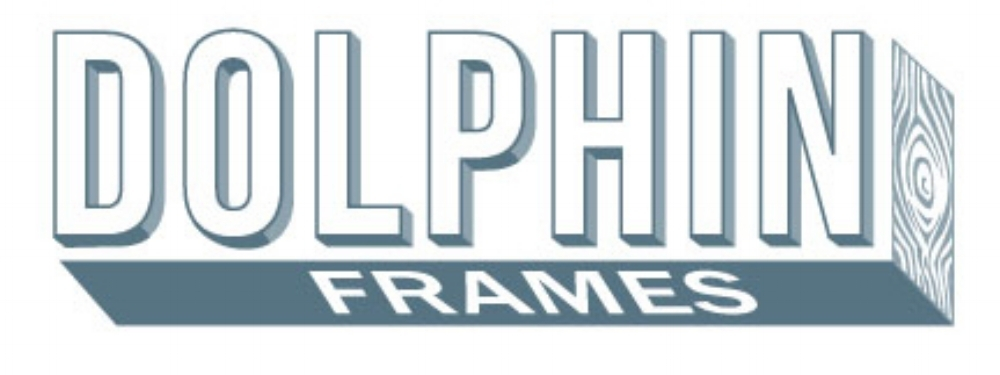 Custom Picture Framing by Dolphin Frames, Kansas City