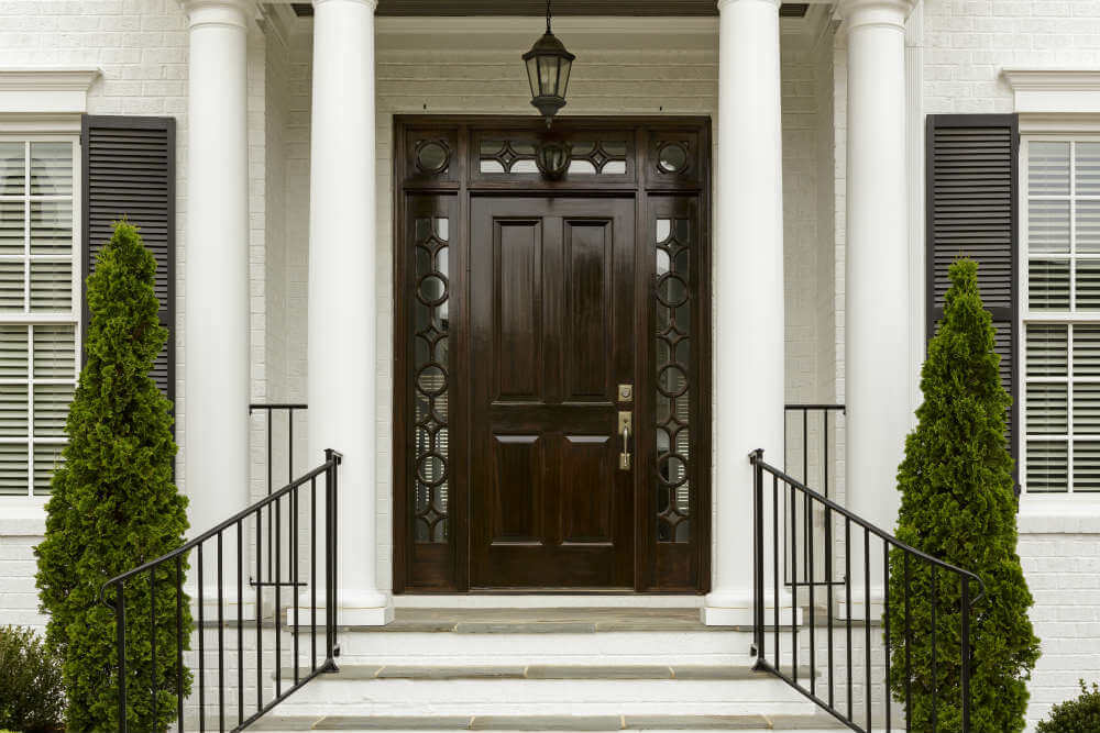 how to refinish front doorNash Painting Blog  Painters Nashville  Nash Painting  House