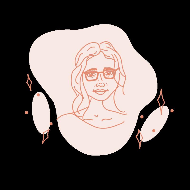 Mallory Portrait