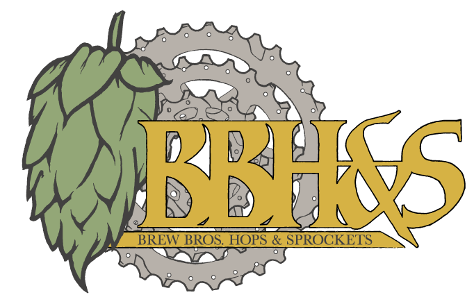 Brew Bros. Hops & Sprockets