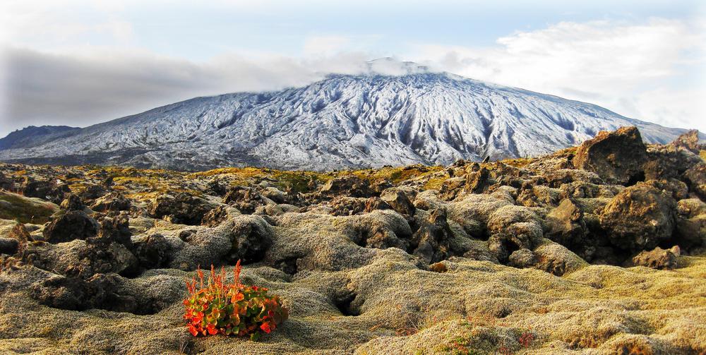 SNAEFELLSNESS - ISLAND