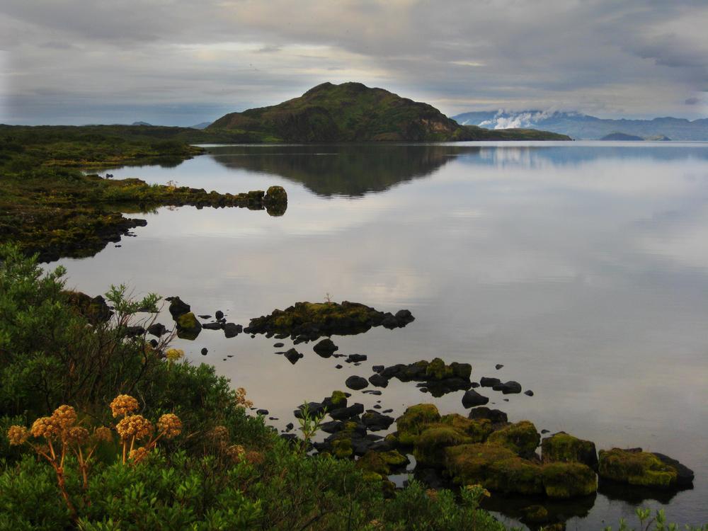 PINGVELIR - ISLAND