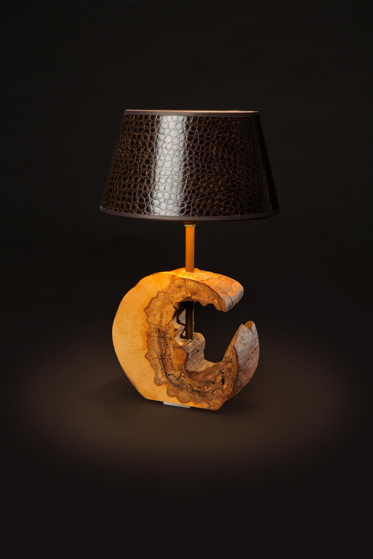 LAMPE - HELMUT SCHWARZ