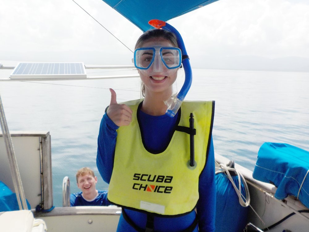 We have inflatable safety vest for older kids and adults, safety first!