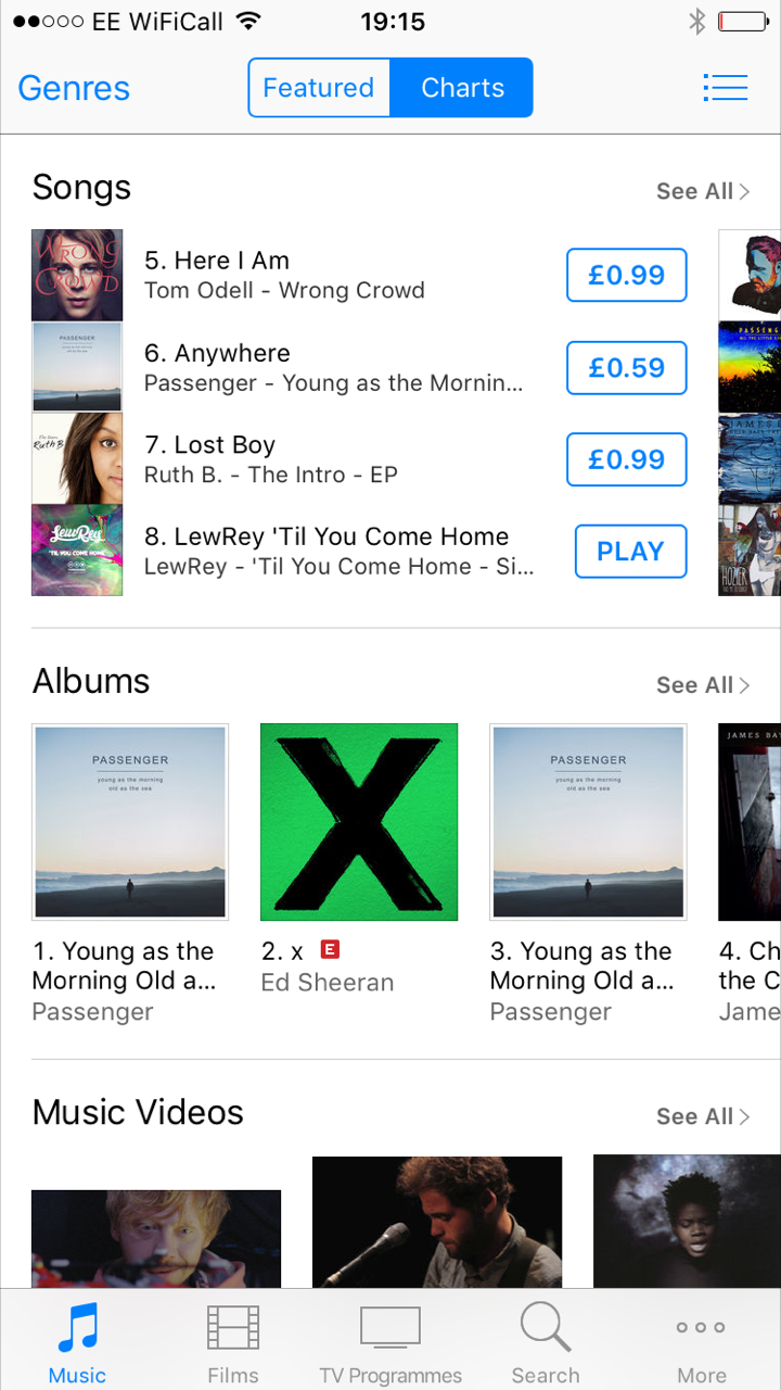 Our brand new single 'Til You Come Home, which is dedicated to our good friend Scott Remmer and the Yorkshire Air Ambulance Emergency Services,made it to Number 8 in the iTunes Singer/Songwriter chart last week! The support so far has been absolutely amazing. We really can't thank you enough! 'All profits from the single will be donated to the YAA, the charity that saved our best friends life.'Please help us raise as much money as possible and buy the single on iTunes.Lets keep this momentum going!http://apple.co/2cOG2Zw