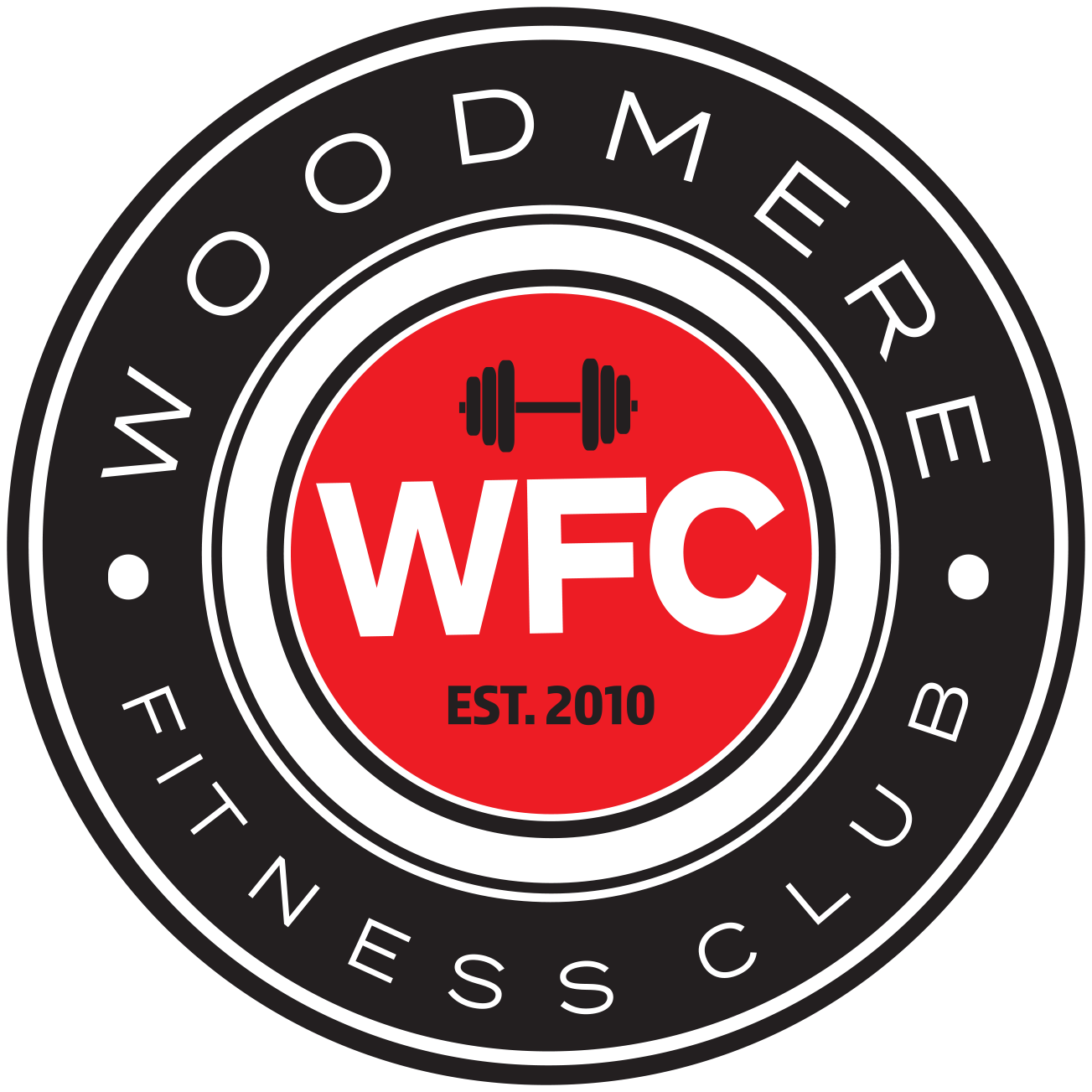 Woodmere Fitness Club