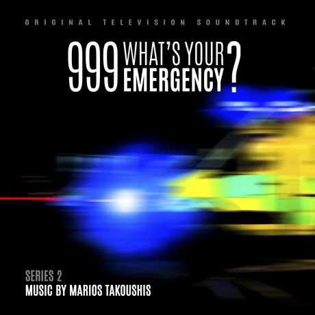 """999: What's Your Emergency?"" Soundtrack [Series 2]"