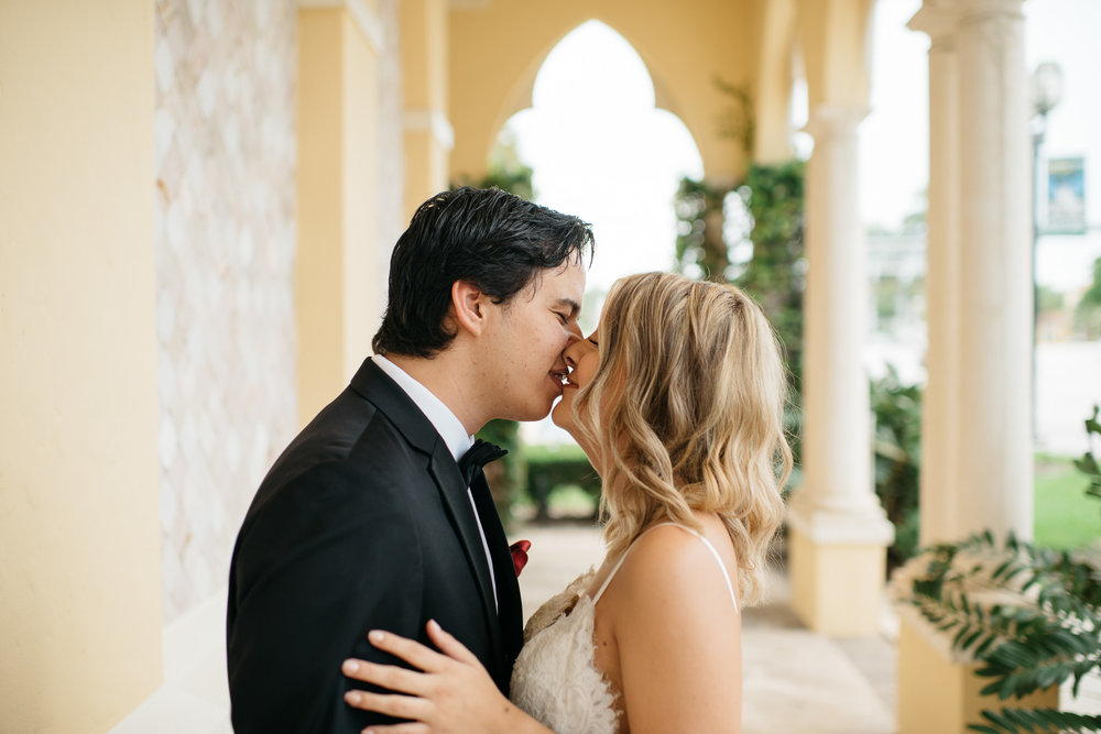 Janesville, WI Wedding Photography