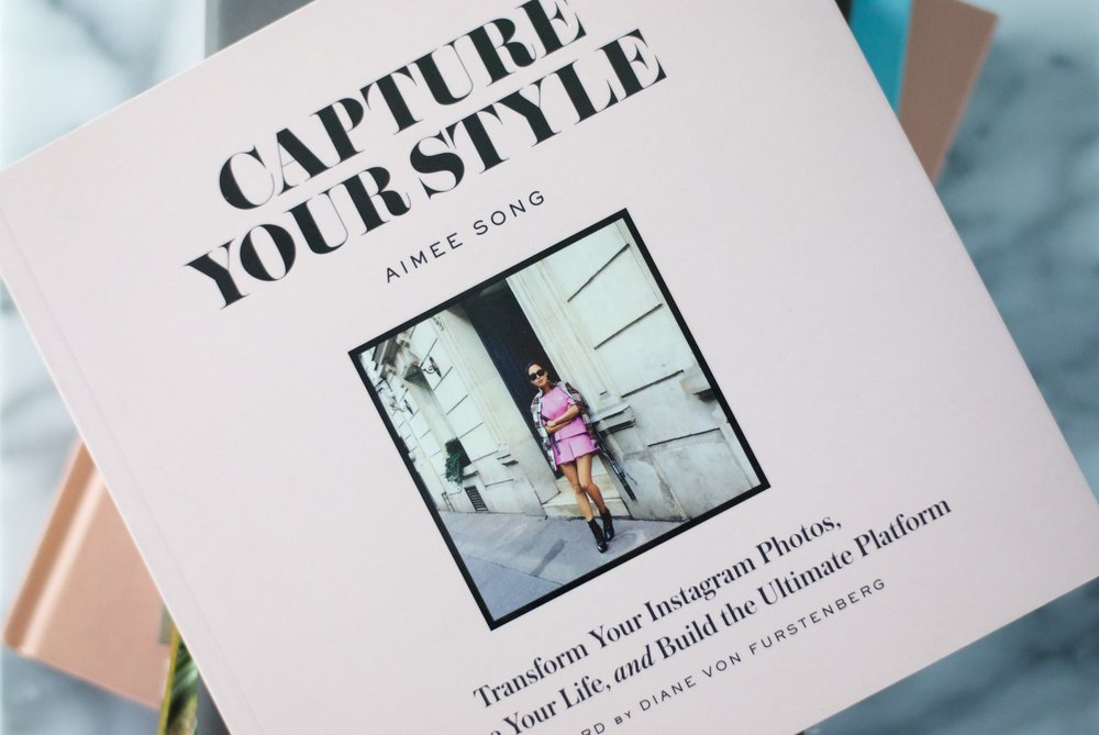 Capture Your Style By Aimee Song,  Beauty by Brittany
