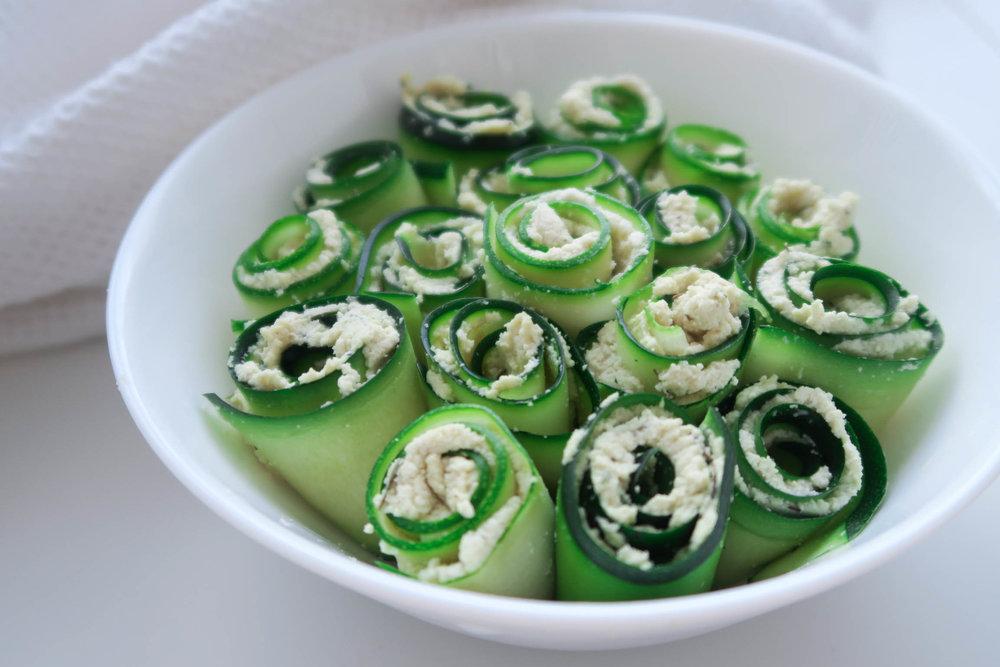 zucchinis roses flower