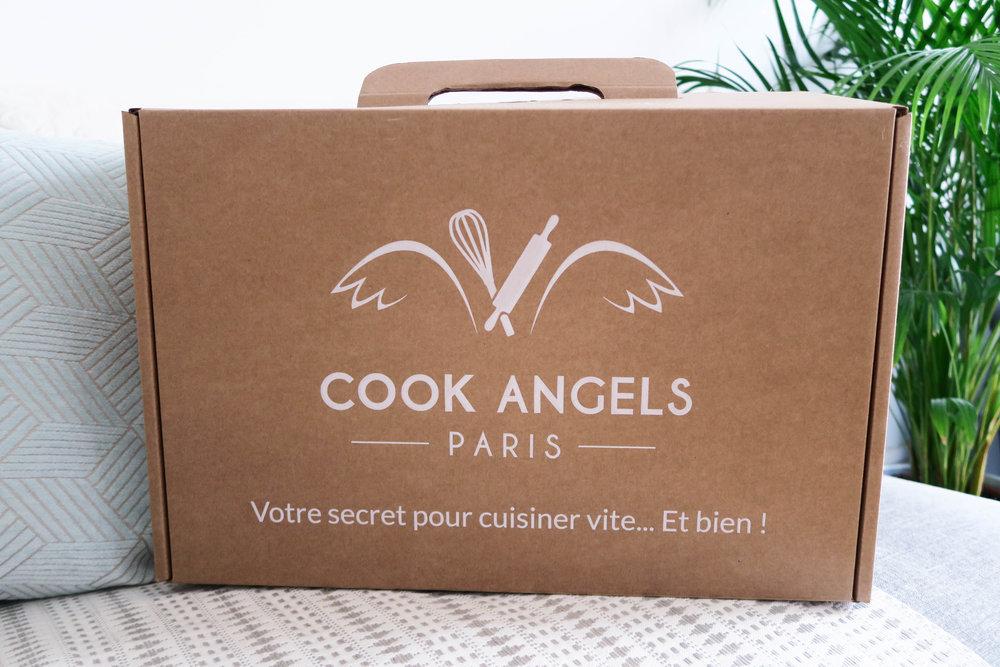 CookAngels Avis