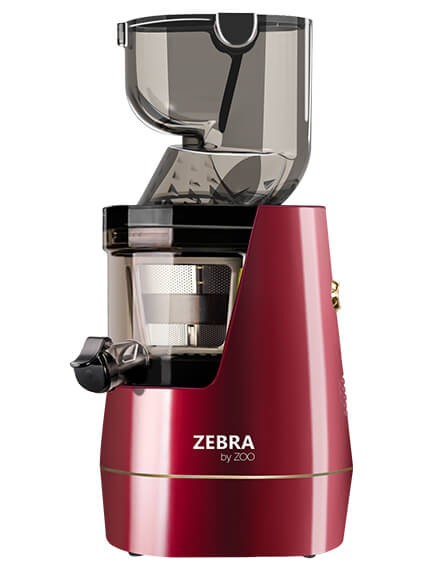 My juicer (mine is silver!) - find my  review article here