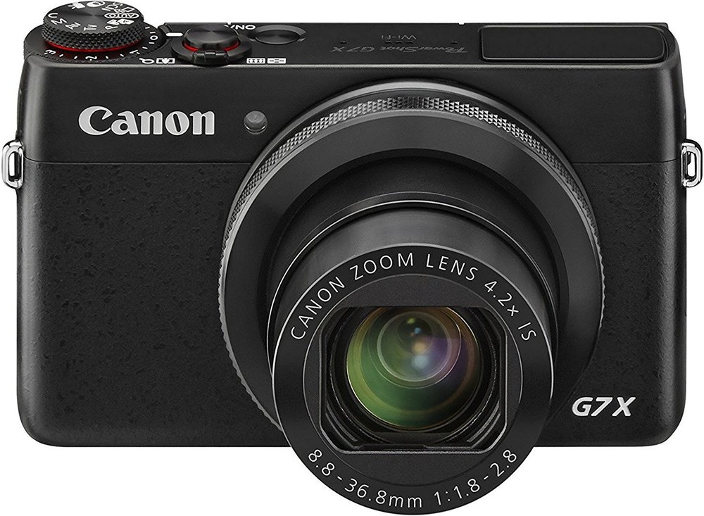 my vlog camera / light portable camera (amazing quality tho!)