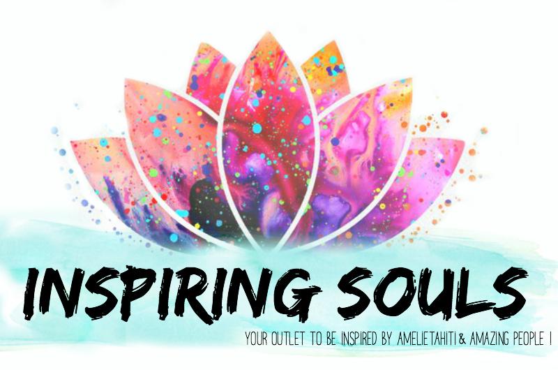 inspiring souls amelietahiti