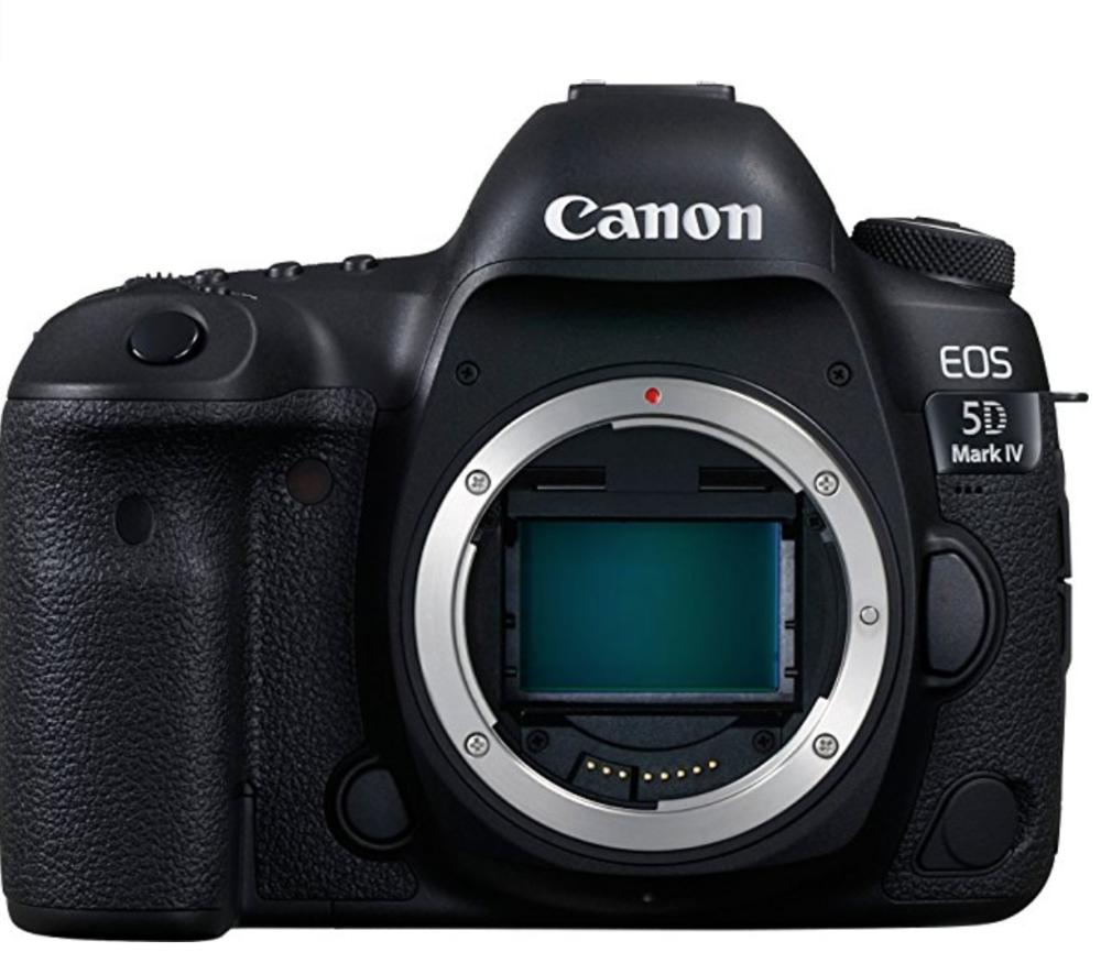 My main camera (photography)