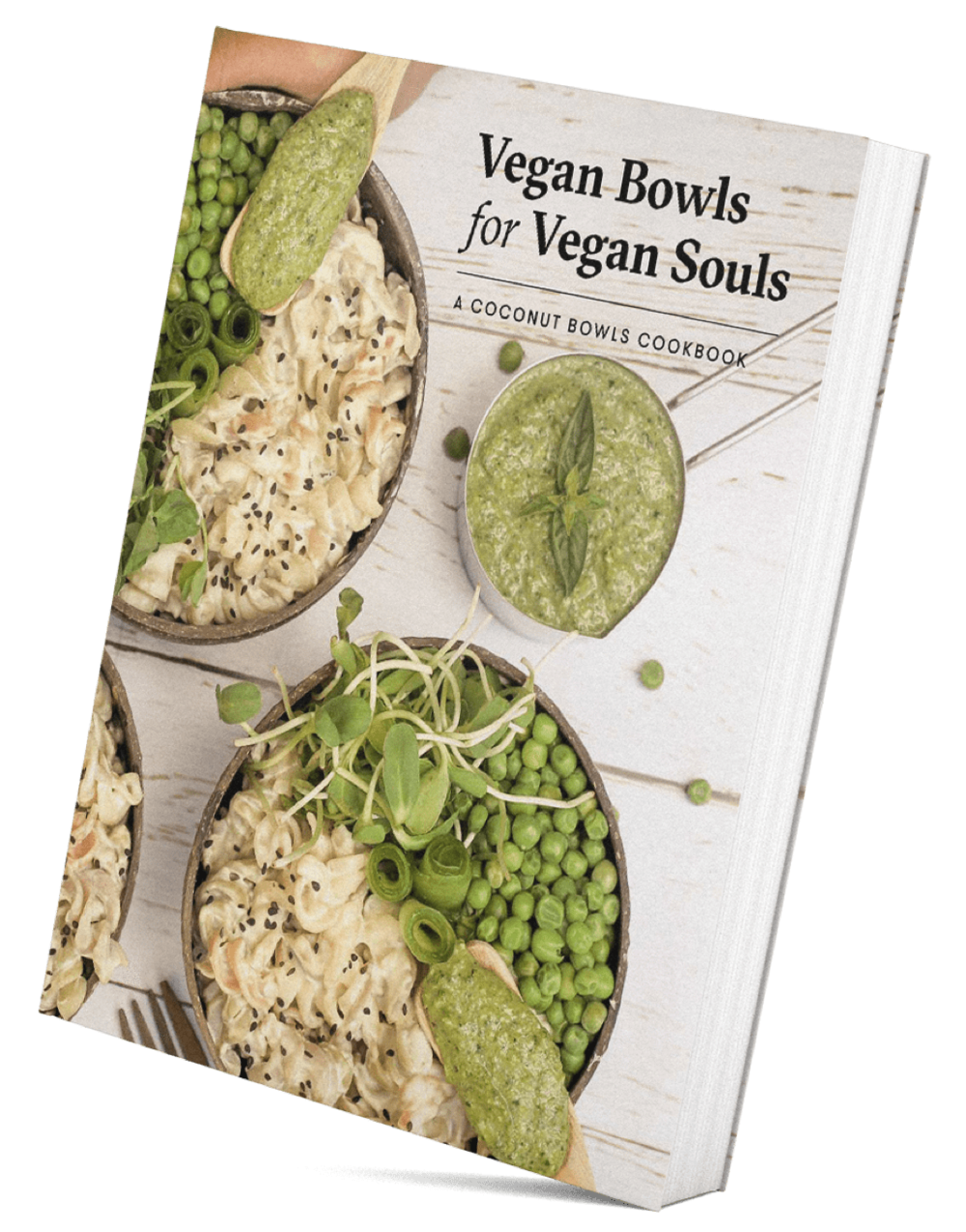 Vegan Bowls For Vegan Souls: 100 Recipes Book for which I've created a recipe along side many vegan foodies!  use 'amelie' or 'amelietahiti' for a discount !  (works both on book and ebook)