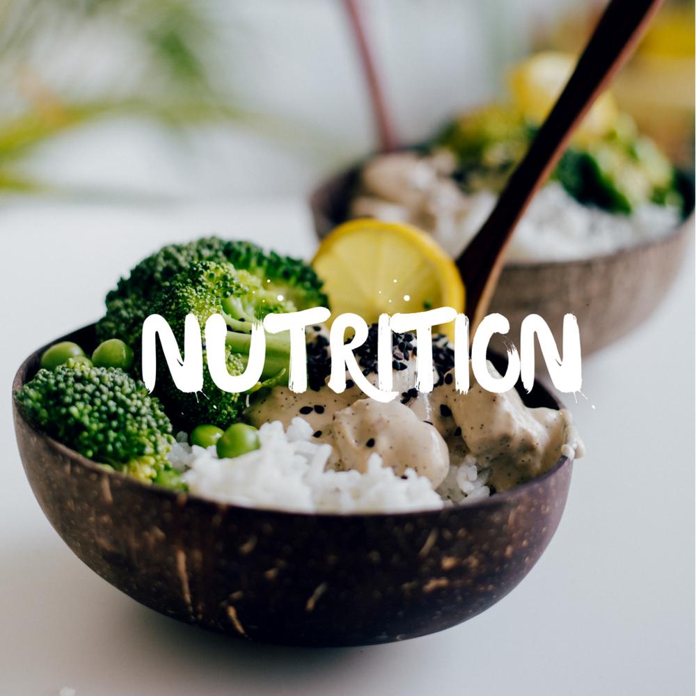 nutrition on a vegan lifestyle - amelietahiti.com