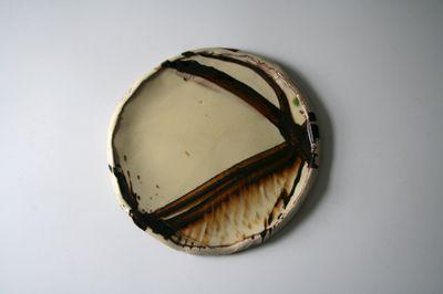 Dylan Bowen plate