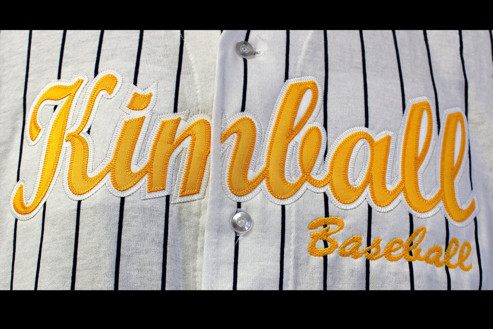 Kimball Twill