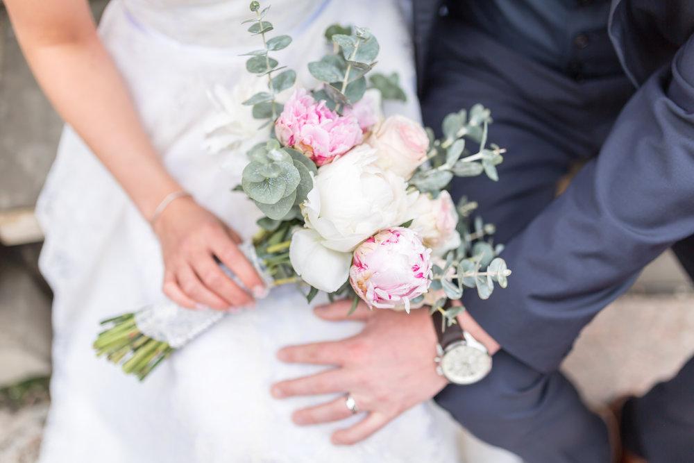 Bröllopsfotograf New York