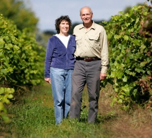 Ken and Gail, vineyard owners.jpg