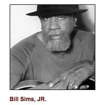 Bill Sims Jr.