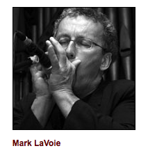 Mark LaVoie