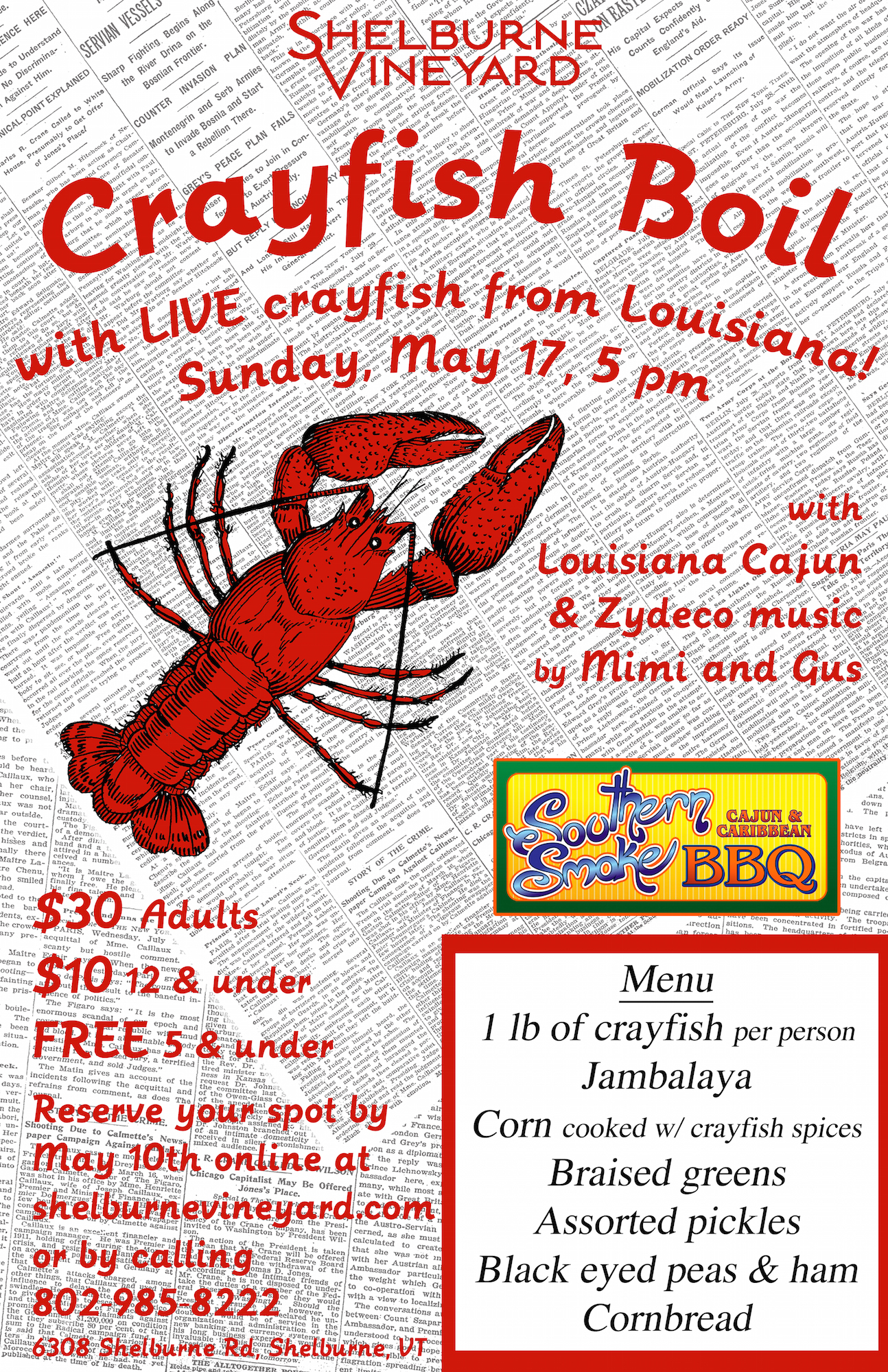 Crayfish Boil small