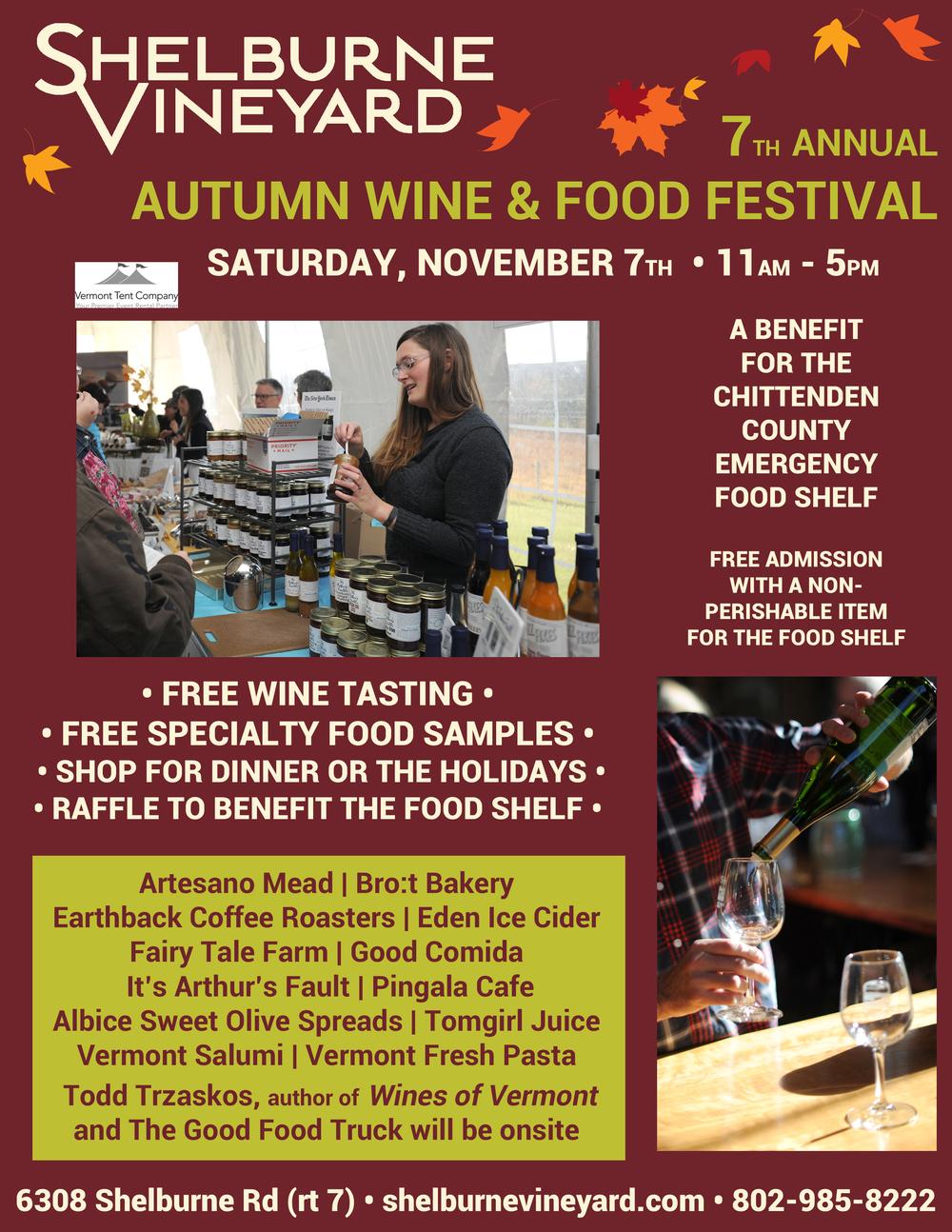 food&winefest