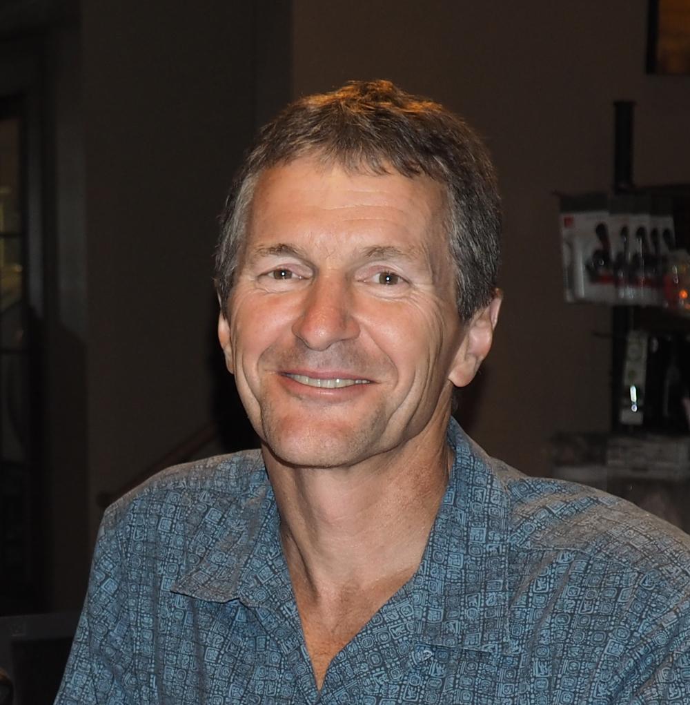 Scott Prom - Partner, Winemaker   Favorite S.V. Wine:  Whimsey Meadow Rosé
